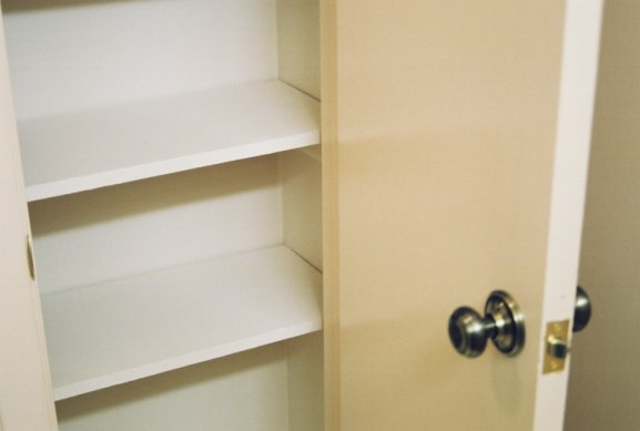 Closet Full of Linens at Glades/Commons - Home - Linens | Find